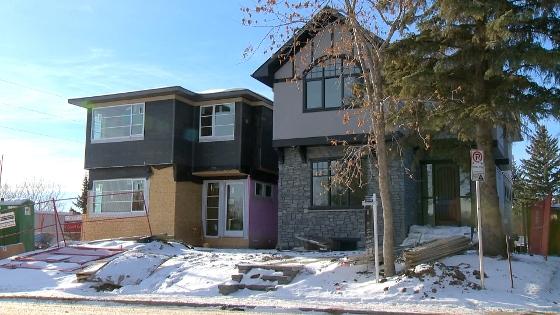 Altadore Home Calgary