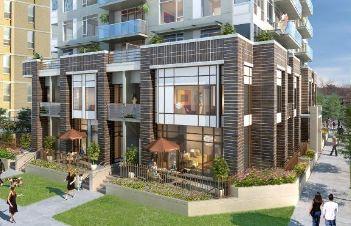 Drake Residential Condo Calgary